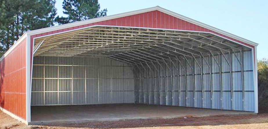 What Is A Certified Carport Metal Buildings Carports