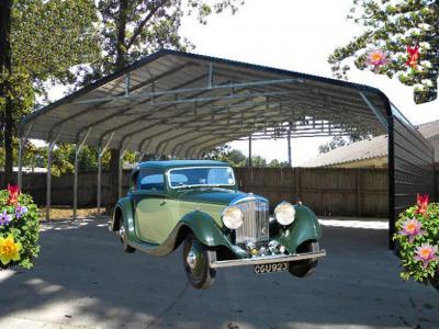 Carports metal buildings carports aluminum garages sheds guard