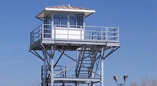 Tower Observation Tower